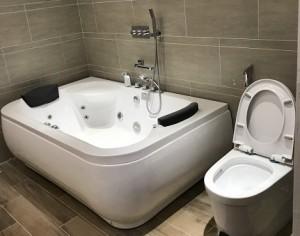 Top 5 hãng bồn tắm massage tốt nhất hiện nay